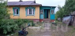3-комнатная, Камень-Рыболов улица Димитрова 7. Нефтебазы, частное лицо, 64,0кв.м. Дом снаружи
