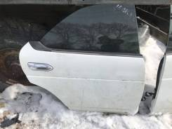 Дверь задняя правая Nissan Laurel HC35