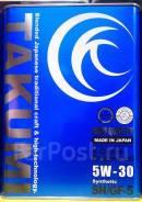 Takumi. 5W-30, 4,00л.