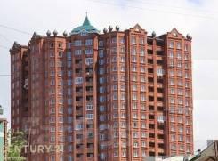6 комнат и более, улица Прапорщика Комарова 45. Центр, проверенное агентство, 252,0кв.м. Дом снаружи