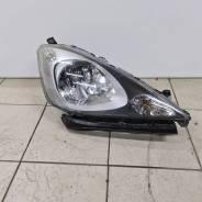 Фара правая Honda FIT, GE6, L13A; _P6869 ксенон
