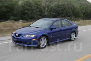 Фара. Mazda Atenza, GG3P, GG3S, GGEP, GGES, GY3W, GYEW Mazda Mazda6, GG, GY L3VDT, L3VE, LFDE, LFVE, AJV6, L3C1, L813, LF17, LF18, RF5C
