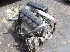 ДВС Honda Civic. Кузов: EU1 Двигатель: D15B а. т 2wd vtec Accord Coupe