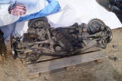Подвеска задняя Toyota Aristo JZS161