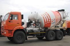 ТЗА 58146Т. Продается автобетоносмеситель АБС 58146Т на шасси камаз 43118, 12 000куб. см., 6,00куб. м.