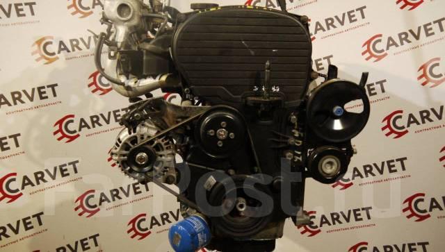 Двигатель из Кореи G4JP Hyundai Sonata IV 2л 136лс