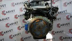 Двигатель J3 TCI на Киа Карнивал 2.9