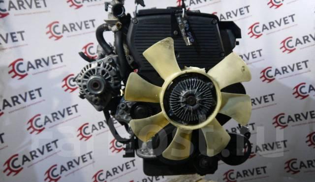 Двигатель J3 Хендай Терракан 2.9 из Кореи