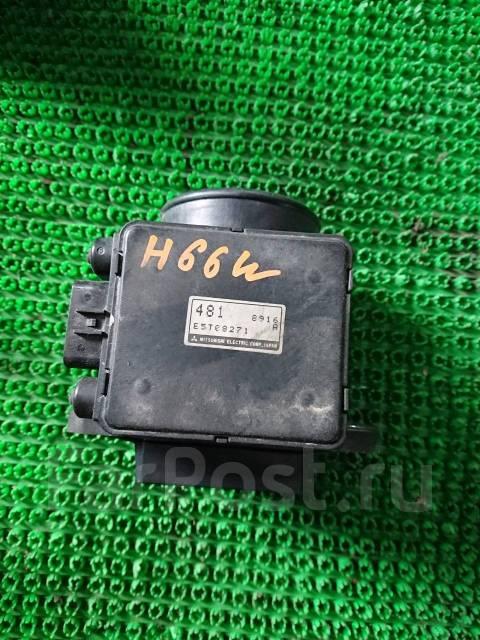 Датчик Расхода Воздуха Mitsubishi Pajero iO, H67W, H77W, H66W, H76W,