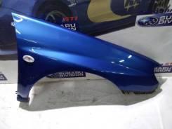 Крыло Переднее Правое Subaru Impreza WRX GDA GDB лиса