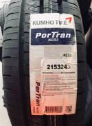 Kumho PorTran KC53, 215/60 R17C