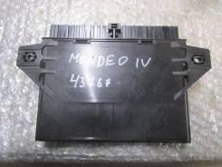 Блок электронный Ford Mondeo IV 2007-2015 (7S7T19G481CC)