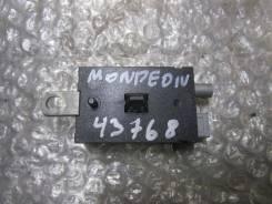 Блок электронный Ford Mondeo IV 2007-2015 (Усилитель Антенны)