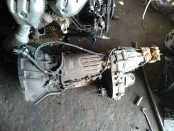 АКПП 1JZ JZX105 4WD