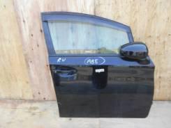 Дверь боковая передняя контрактная R Toyota Wish ZGE20 6354
