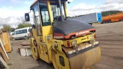 Dynapac CG233HF. Каток дорожный асфальтовый тандемный вибрационный 9 тонн