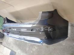 Mercedes-BENZ GL/GLS X166 12-16 Бампер Задний Б/У A1668801540