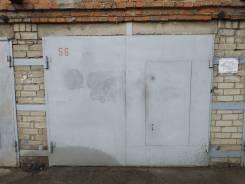 Гаражи кооперативные. улица Карбышева 23, р-н Водоканал, 17,0кв.м., электричество, подвал.