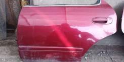 Дверь боковая задняя Toyota sprinter marino ae100