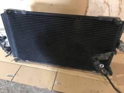 Радиатор кондиционера x100 mark2 chaser cresta 100 2модель