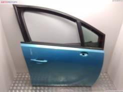 Дверь передняя правая Opel Meriva B 2011 (Минивэн)