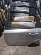Дверь задняя левая для Chevrolet Lacetti 2003-2013