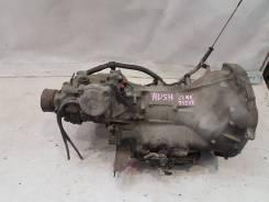 Автомат Toyota Rush J210E 3SZVE