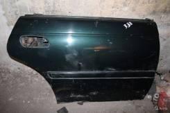 Дверь Subaru Legacy BG3 задняя правая