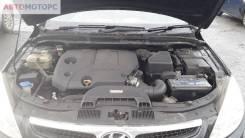 Двигатель Hyundai I30 FD 2009, 1.6 л, дизель (D4FB-H)