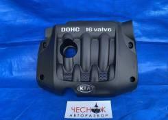 Декоративная крышка двигателя Kia Sportage 2