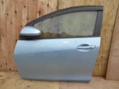 Дверь боковая передняя контрактная L Mazda Demio DE3FS 6402