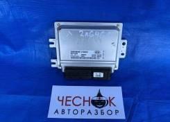 Блок управления двс Kia Sportage 2 G4GC
