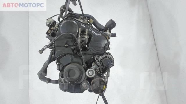 Двигатель Mazda 6 (GG) 2002-2008, 2.0 л, дизель (RF)