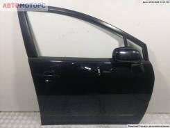 Дверь передняя правая Toyota Corolla Verso 2007, минивэн