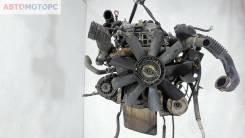 Двигатель Ssang Yong Rexton 2001-2007, 2.7 л, дизель (D27DT)
