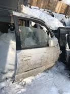 Дверь Toyota Hilux Surf KZN185 правая передняя