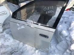 Дверь Toyota GAIA SXM10 левая передняя