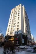 3-комнатная, улица Шеронова 103. Центральный, агентство, 128,2кв.м.