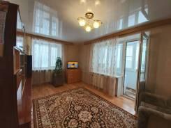 2-комнатная, улица Горького 16. 6 км, агентство, 42,0кв.м.