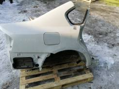 Крыло заднее правое Subaru Legacy B4, BL5
