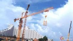 Продам башенный кран Haishan QTZ250