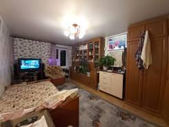2-комнатная, улица Крылова 10. 10 км, агентство, 31,0кв.м.