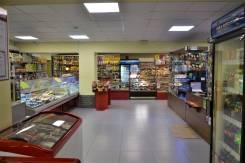 Продается действующий продуктовый магазин. Улица Макарова 21а, р-н Нефтебаза, 918,0кв.м. Интерьер
