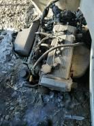 Двигатель 4A