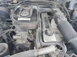 Продам АКПП TD42 Nissan Safari куз.60