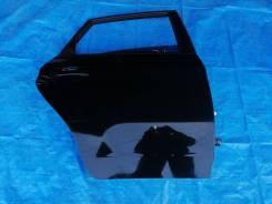Дверь задняя правая на Subaru Impreza, WRX STI 09г. GRF