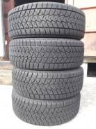 Bridgestone Blizzak DM-V2, 225 60 17