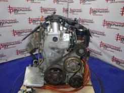 Двигатель Honda Civic [14605147] 11000PZA800