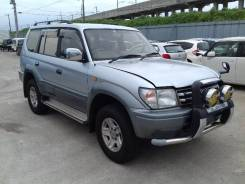 Ноускат Toyota LAND Cruiser Prado [749894173]