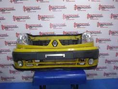 Ноускат Renault Kangoo [14650102]